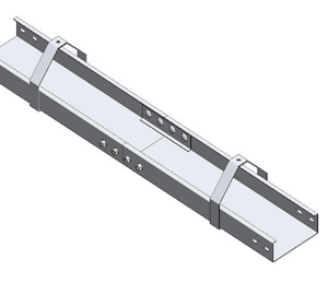 MÁNG THẲNG | TRUNKING