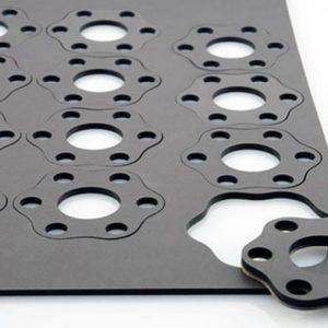 Cắt Laser - Thép Tấm CNC