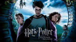 Hình ảnh sống động trong phim harry potter 2