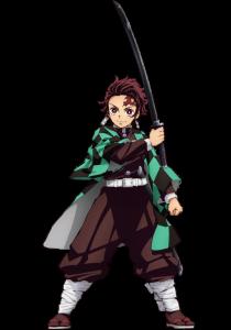kimatsu no yaiba