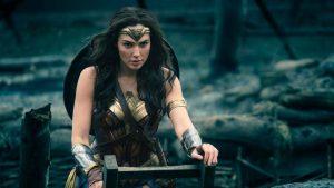 sơ lược về nội dung bộ phim wonder woman