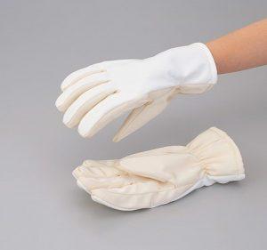Công dụng găng tay phồng sạch