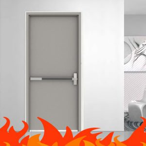 Cửa chống cháy AirBlower