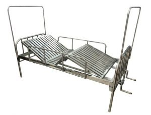 giường bệnh viện phổ biến