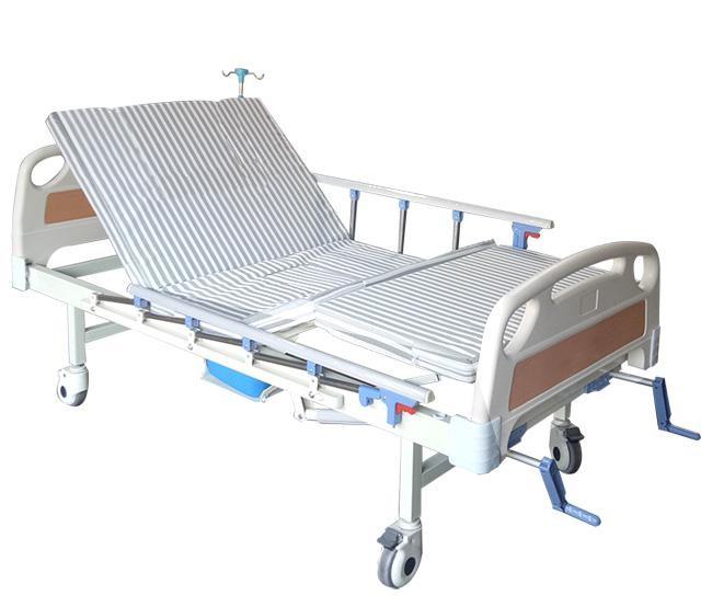 Giường bệnh viện