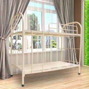 Giường Tầng Sắt - IB07