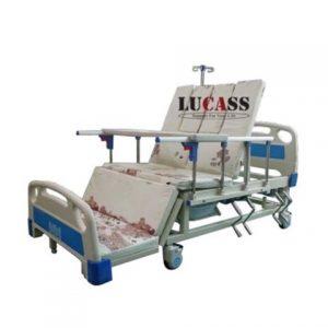 Giường Bệnh Đa Năng Lucass GB