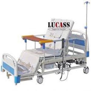 Giường Bệnh Nhân Đa Năng Lucass T5D