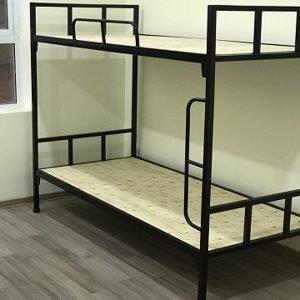 Giường Tầng Sắt - IB01
