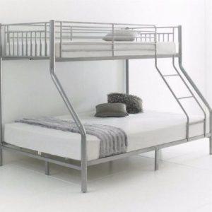 Giường Tầng Sắt - IB14