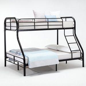Giường Tầng Sắt - IB03