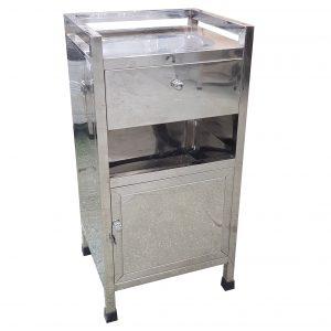 Tủ Đầu Giường Inox - CFB03