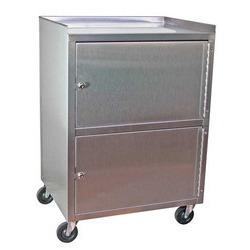 Tủ Đầu Giường Inox - CFB05