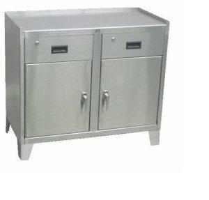 Tủ Đầu Giường Inox - CFB10