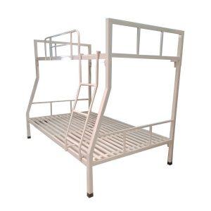 Giường Tầng Sắt - IB02